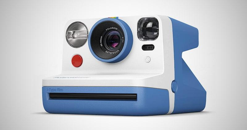 Polaroid I-Type Instant Camera