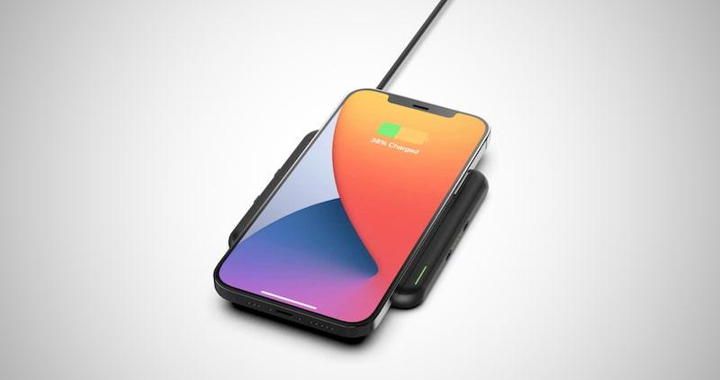 Single Phone Pod