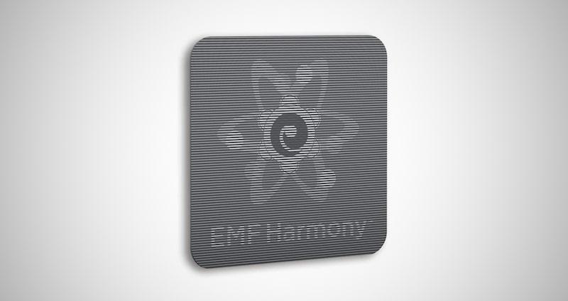 EMF Protection Sticker