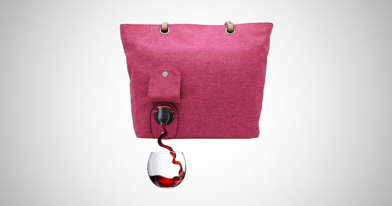 PortoVino City Wine Tote