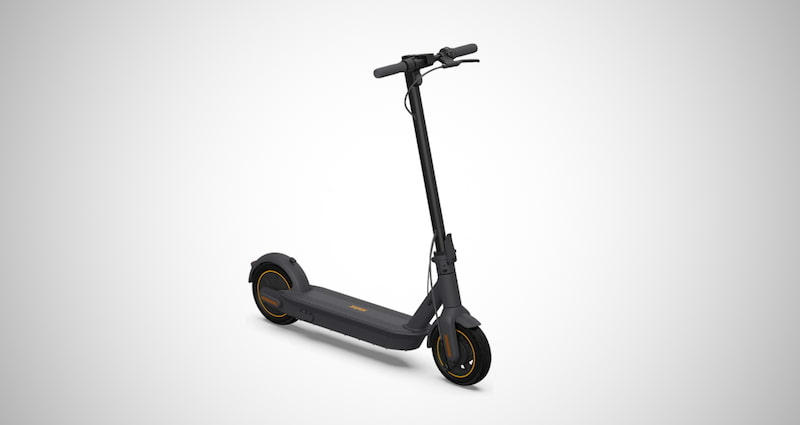 Segway Ninebot MAX Scooter