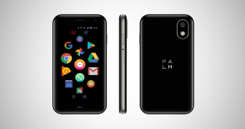 The Small Premium Unlocked Phone