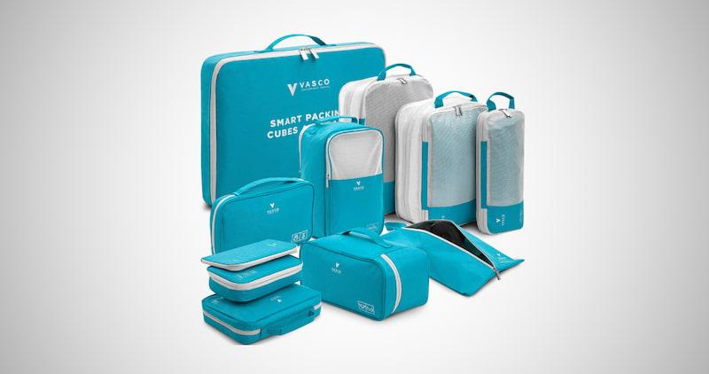 VASCO Packing Cubes