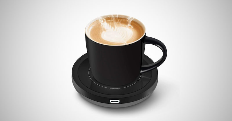 Smart Coffee Set