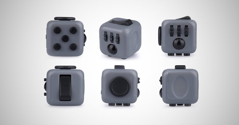 Antsy Labs Fidget Cube