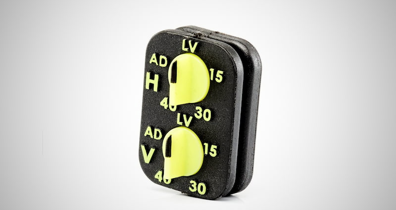 SkorKeep Score Keeping & Vibration Dampeners