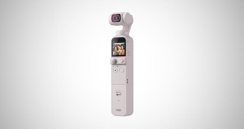 DJI Pocket 2 Exclusive Combo