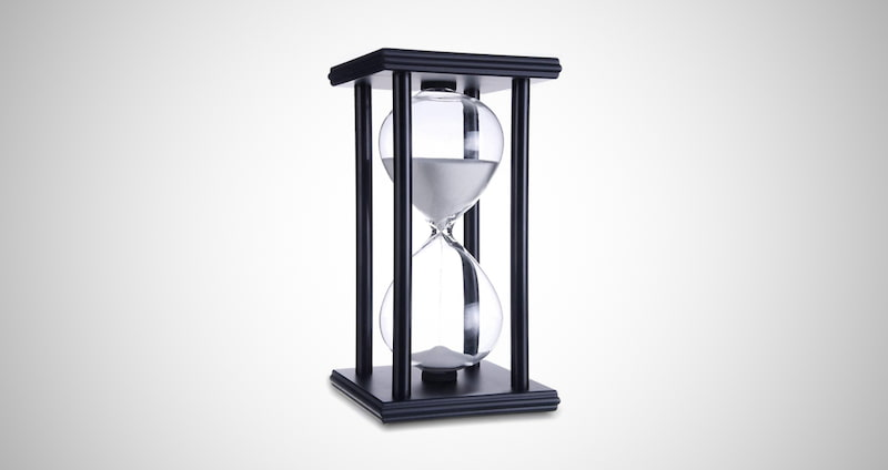Hourglass Sand Timers