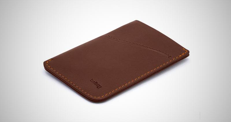 Bellroy Micro Sleeve Card Holder