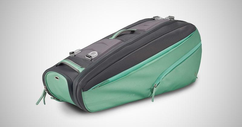 Vessel Baseline 6 Racquet Tennis Bag