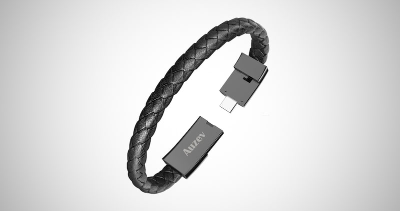 Auzev Type-C USB Bracelet