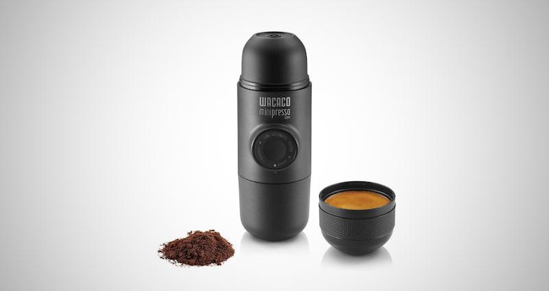 Wacaco Portable Espresso Machine