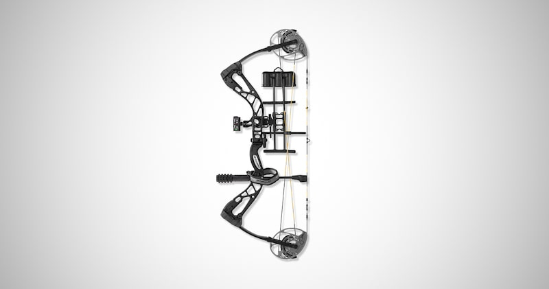 Diamond Archery Compound Bow