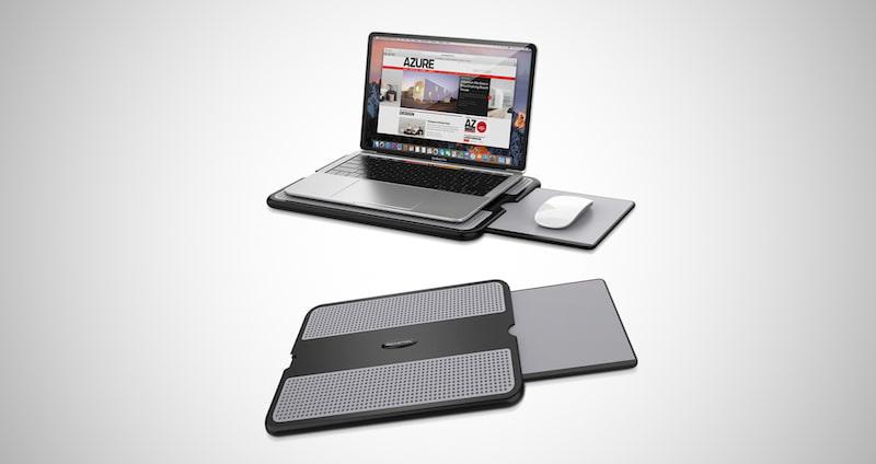 AboveTEK Laptop Lap Desk