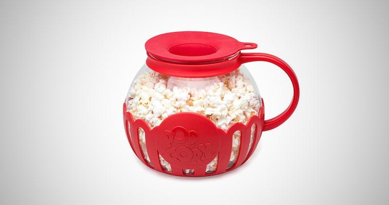 Original Micro-Pop Popcorn Popper