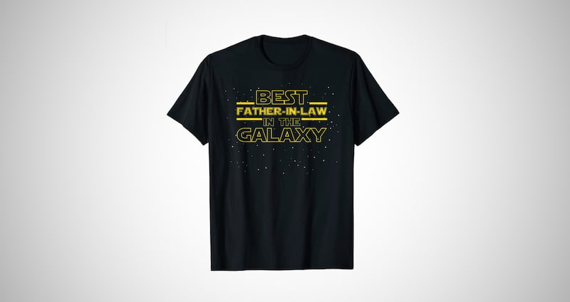 Father-in-Law Shirt