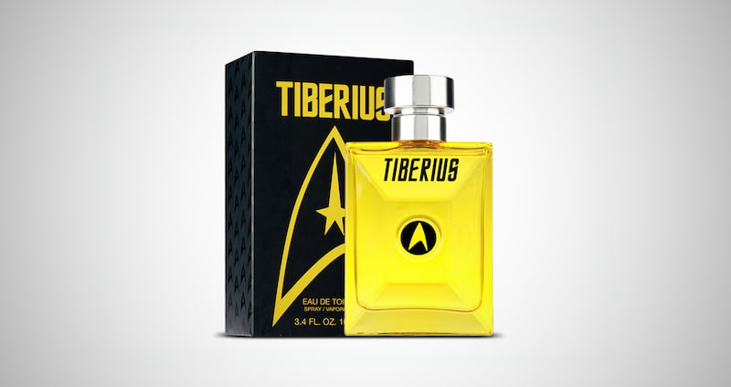 Star Trek Tiberius