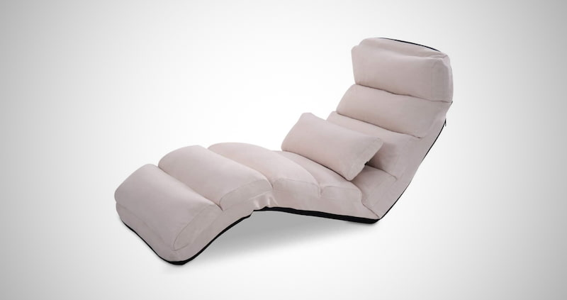Giantex Folding Lazy Sofa