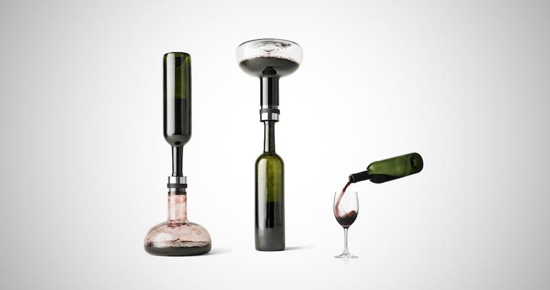Menu Wine Decanter