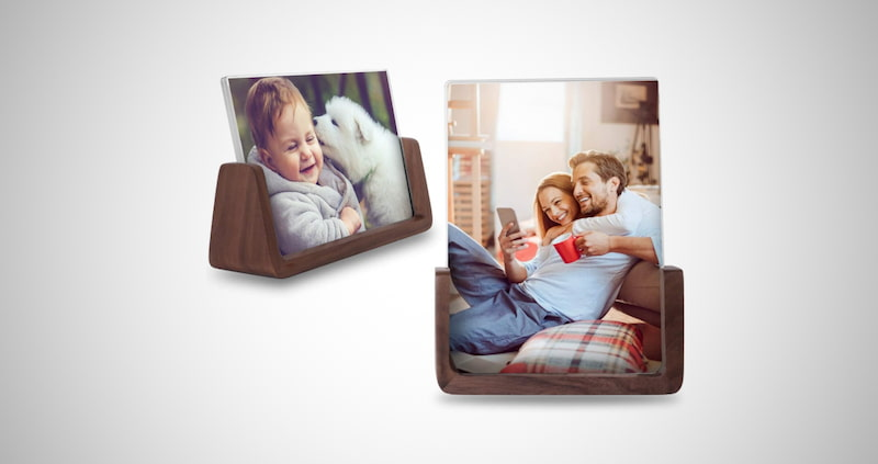 LezGo Picture Frame