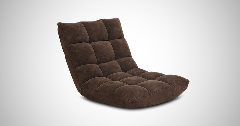 Giantex Floor Folding Sofa