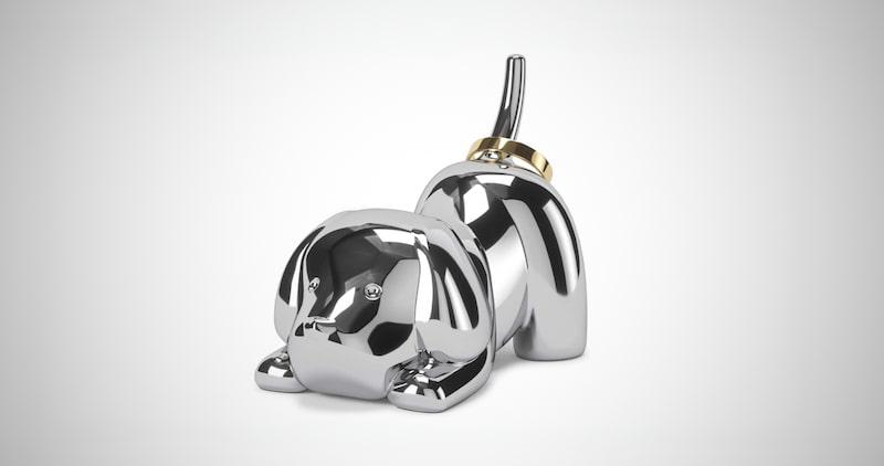 Umbra Zoola Puppy Ring Holder