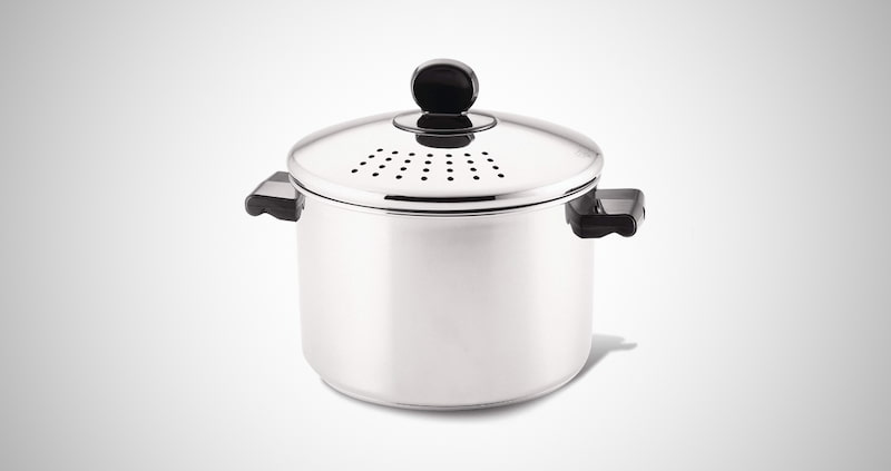 Farberware Stainless Steel Pot