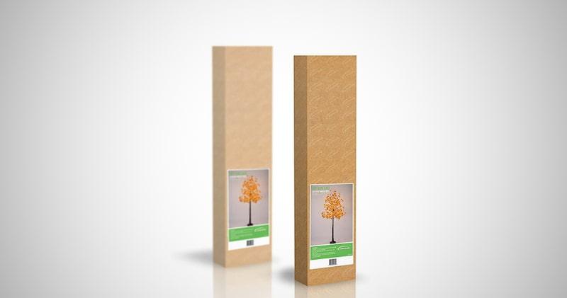 Lightshare LED Lighted Maple Tree