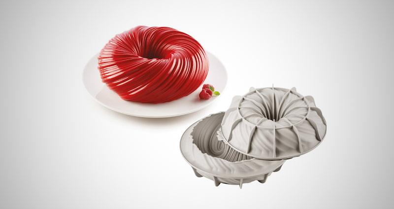 Silikomart 3D Baking Mould
