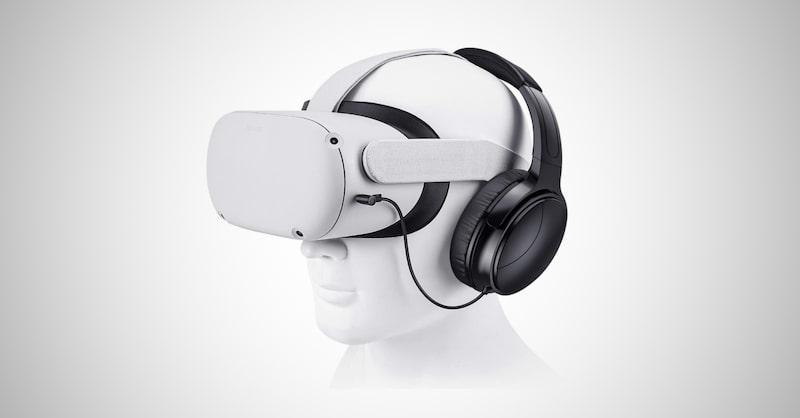 SARLAR VR Gaming Headphones