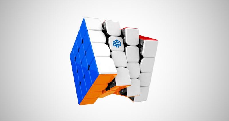 GAN 460 M Speed Cube