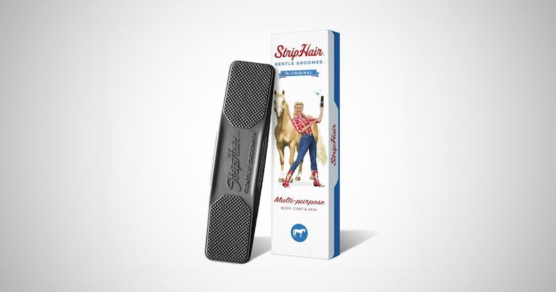 StripHair Gentle Groomer
