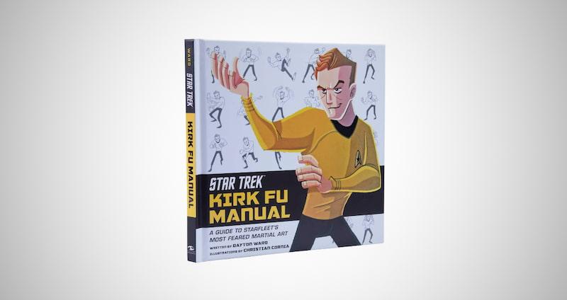 Kirk Fu Manual