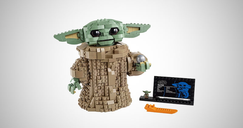 LEGO Star Wars The Child