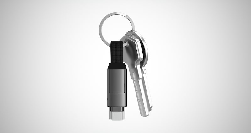 The 6-in-1 Swiss Army Knife of Cables