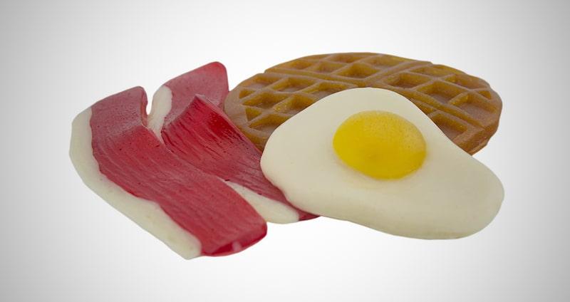 Gummy Meal - Breakfast