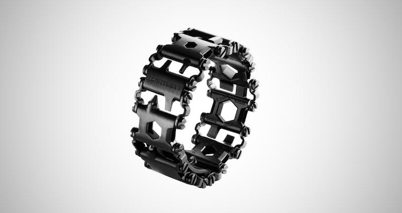 Leatherman Wearable Multitool
