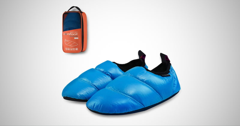 KingCamp Unisex Camping Slippers
