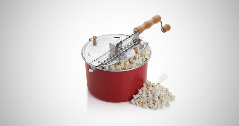 Cook N Stovetop Popcorn Popper
