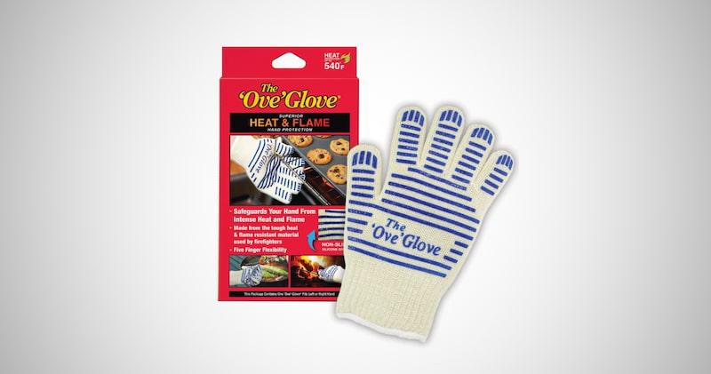 'Ove' Glove