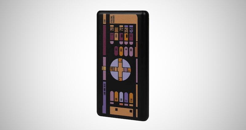 Slim Pocket Phone Charger