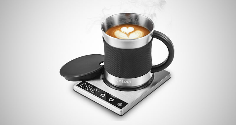 COSORI Coffee Warmer