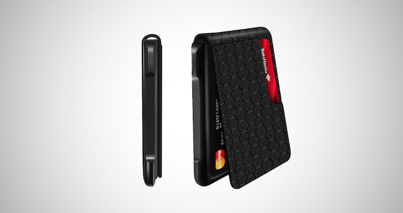 Tactical Bifold Wallets