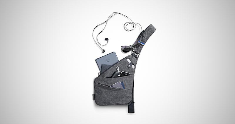Sling Crossbody Backpack