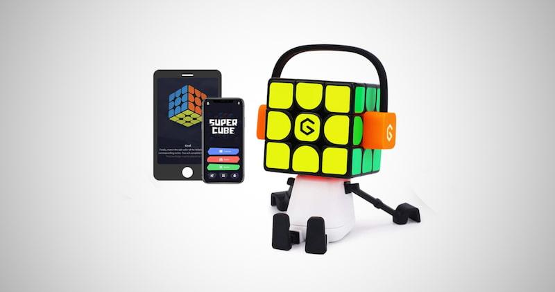 GiiKER Bluetooth Speed Cube