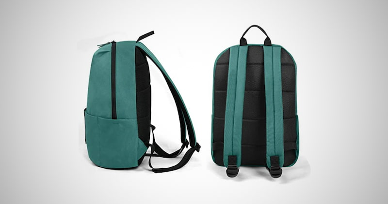 PaceArm Small Backpack