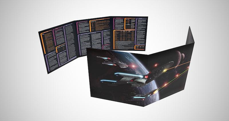 Adventures Gamemaster Screen