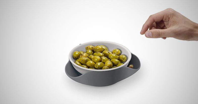 Snack Serving Bowl