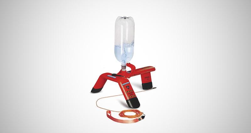AquaPod Water Bottle Rocket