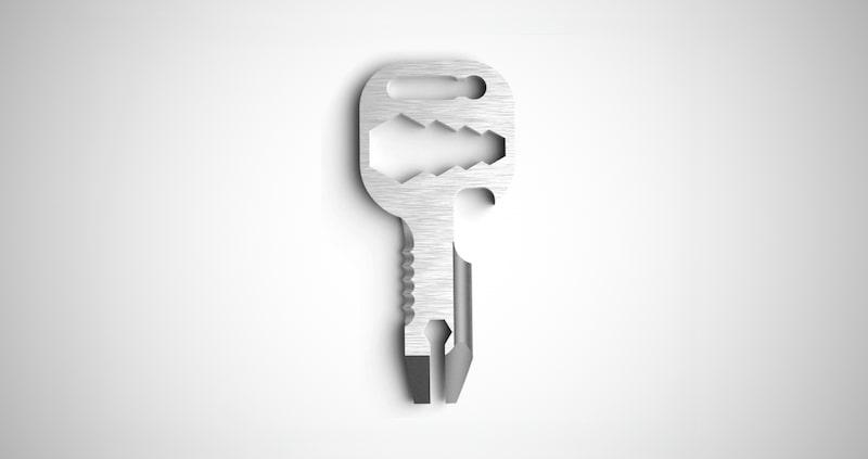 MyKee 2.0 Multi-Tool Key